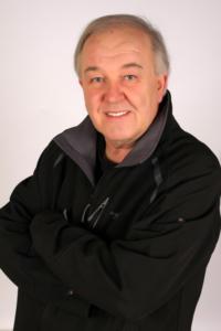 Klaus Dieter Lindemann